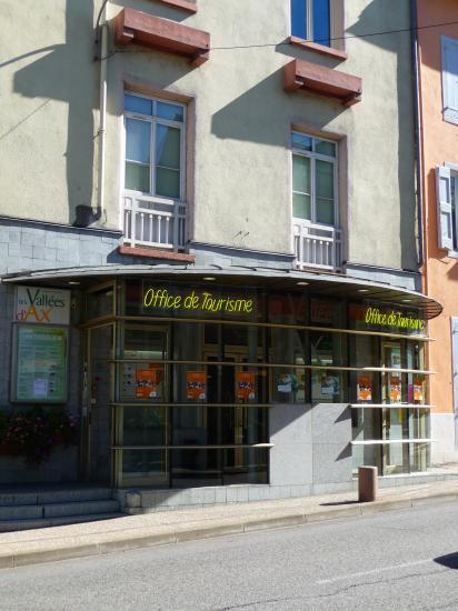 Ax les thermes et ses alentours - Axe les thermes office du tourisme ...